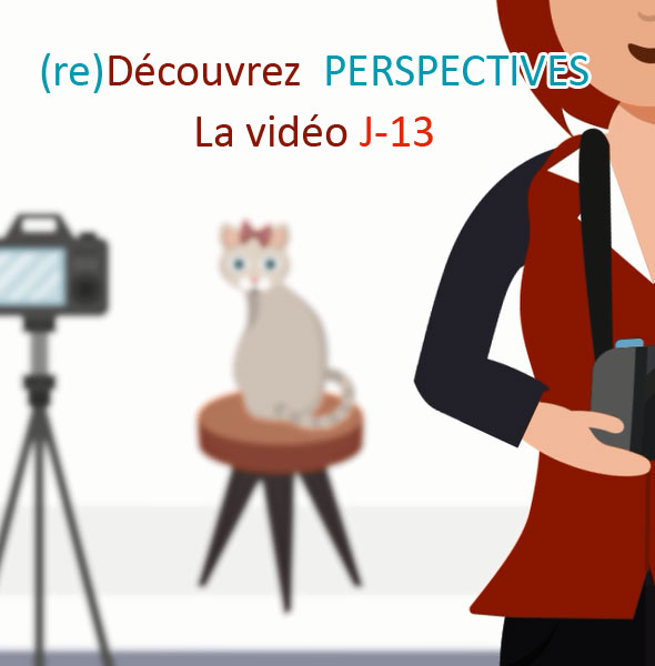Vidéo PERSPECTIVES, accompagnement à la création d'activité
