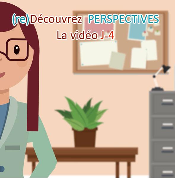 Perspectives la vidéo !